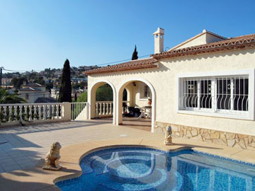 For property in Calpe contact Victoriapromociones